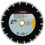 DIAMOND concrete disc | Best sellers range TECHNIC (Hanging box)