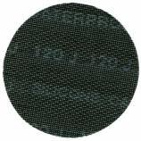 Patín malla auto-adherente   Ø225mm   Para lijadora excéntrica TECHNIC (Funda cartón)